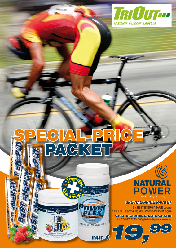 Poster-bikeaktion Packet-radh Ndler Triout2 in